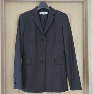 23区 - ウール スーツ カシミヤ混