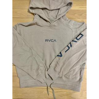 ルーカ(RVCA)のRVCA ショートプルオーバー(トレーナー/スウェット)