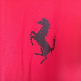 フェラーリ(Ferrari)の純正 フェラーリシートカバー(車内アクセサリ)