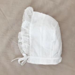 ボンポワン(Bonpoint)のtocotovintage ボンネット  新品(帽子)