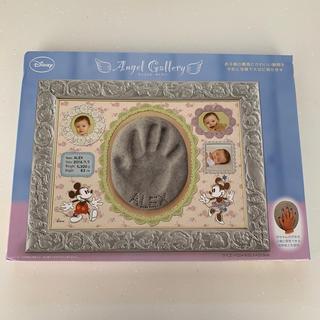 ディズニー(Disney)の手形 ディズニー(手形/足形)