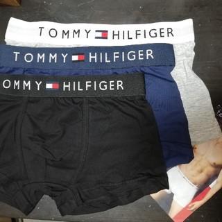 トミーヒルフィガー(TOMMY HILFIGER)のTOMMY HILFIGER ボクサーパンツ Mサイズ(ボクサーパンツ)