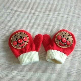 アンパンマン(アンパンマン)の未使用 アンパンマン 手袋(手袋)