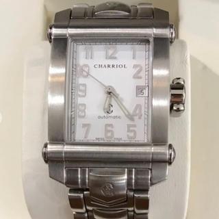 フィリップシャリオール 腕時計(腕時計)