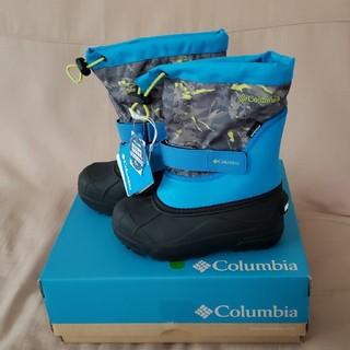 コロンビア(Columbia)のコロンビア キッズ ブーツ パウダーバグ(ブーツ)