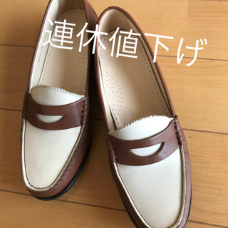 Cole Haan - コールハーン  COLE HAAN 71/2KENT LOAFER Ⅱ