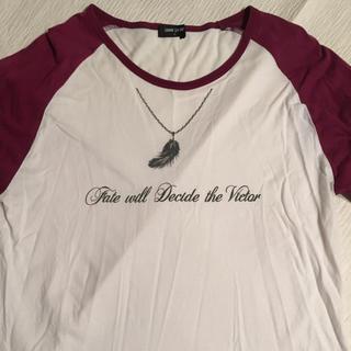 コムサイズム(COMME CA ISM)のコムサイズム 長袖Tシャツ(Tシャツ/カットソー(七分/長袖))