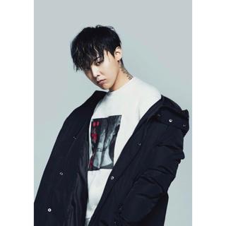 エイトセカンズ(8seconds)の8seconds G-DRAGON コラボ トレーナー BIGBANG kpop(スウェット)