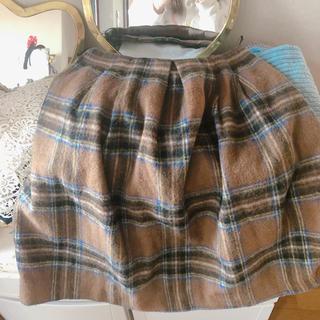 ビームス(BEAMS)のbeamsLIGHT スカート(ひざ丈ワンピース)