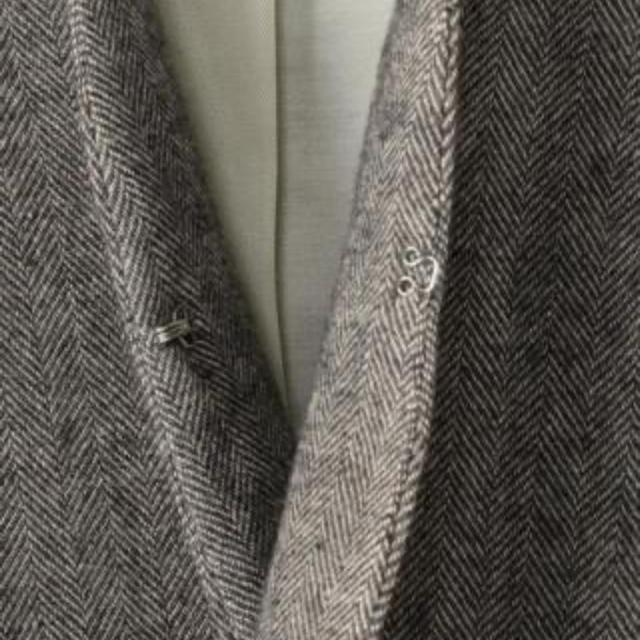 BEAUTY&YOUTH UNITED ARROWS(ビューティアンドユースユナイテッドアローズ)のroku  ジャケット✨半額以下 レディースのジャケット/アウター(ノーカラージャケット)の商品写真