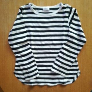 フィス(FITH)のquoti use fith ロンT 130㎝(Tシャツ/カットソー)