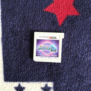 任天堂 - 3DS ポケットモンスタームーン