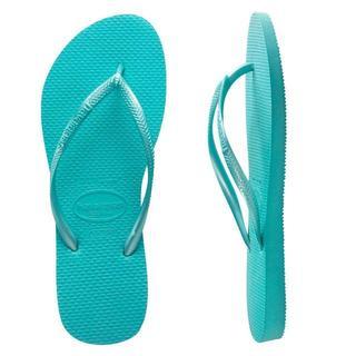 ハワイアナス(havaianas)の[ハワイアナス] Slim Flip Flop スリム ビーチサンダル(サンダル)