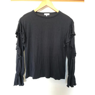 グリーンレーベルリラクシング(green label relaxing)のグリーンレーベルリラクシング  デザインカットソー(Tシャツ/カットソー)