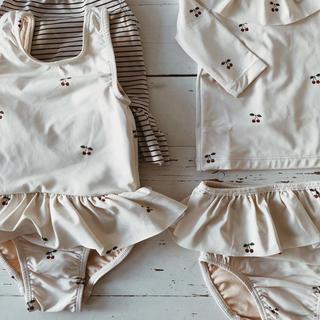 ボンポワン(Bonpoint)のkongessloejd 🍒 swimwear 🚿(水着)