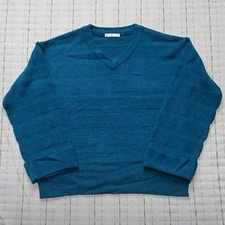 未使用 ニット セーター(ニット/セーター)