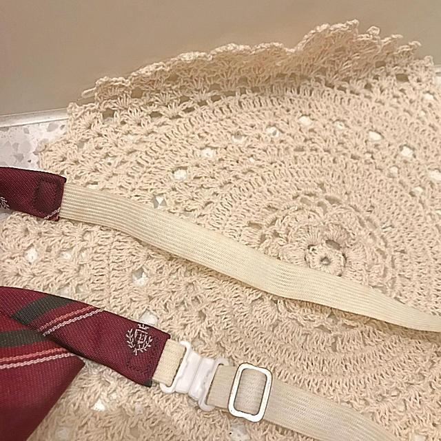 EASTBOY(イーストボーイ)のEASTBOY リボン レディースのファッション小物(その他)の商品写真