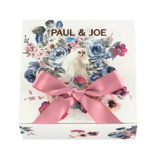 ポールアンドジョー(PAUL & JOE)のポール&ジョー ラッピング ボックス M 限定(ラッピング/包装)