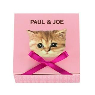 ポールアンドジョー(PAUL & JOE)のポール&ジョー ラッピング ボックス S (ラッピング/包装)