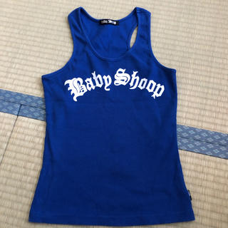 ベイビーシュープ(baby shoop)のbabyshoop タンクトップ(タンクトップ)