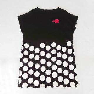 グラニフ(Design Tshirts Store graniph)のTシャツ ワンピース(その他)
