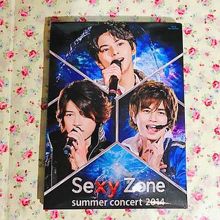Sexy Zone - Sexy Zone Summer Concert 2014 🌹Blu-ray