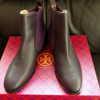 ローズバッド(ROSE BUD)のROSEBUD ローズバッド 新品サイドゴアブーツ ショートブーツ(ブーツ)