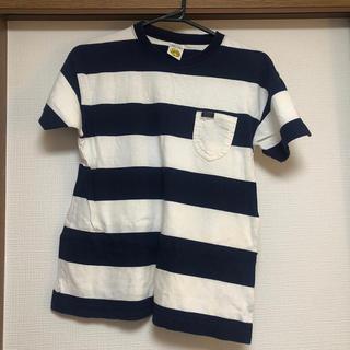 リー(Lee)のTシャツ(Tシャツ(半袖/袖なし))