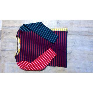 ビームス(BEAMS)のBEAMSmini 130cmカットソー(Tシャツ/カットソー)