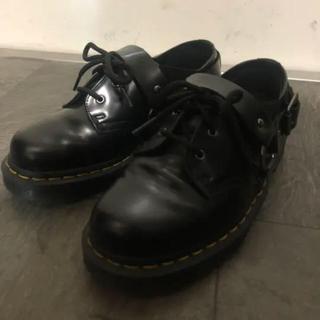 ドクターマーチン(Dr.Martens)のドクターマーチン 3ホール (ローファー/革靴)