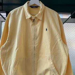 ラルフローレン(Ralph Lauren)の90s Ralph Lauren アメリカ製 希少 スウィングトップ レアカラー(ブルゾン)