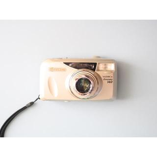 キョウセラ(京セラ)の完動品 KYOSERA YASHICA ZOOMATE 140 (フィルムカメラ)