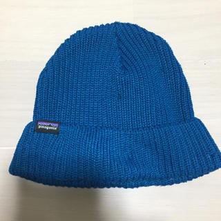 パタゴニア(patagonia)のパタゴニアニット帽(ニット帽/ビーニー)