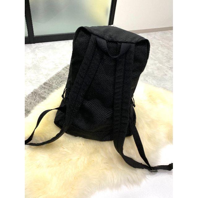 BALENCIAGA BAG(バレンシアガバッグ)の美品 バレンシアガ エクスプローラー バックパック 黒 メンズのバッグ(バッグパック/リュック)の商品写真