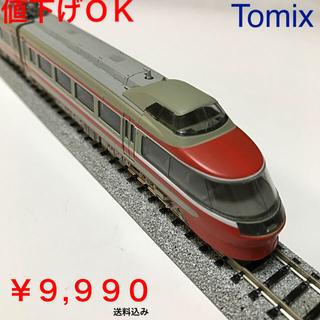 TOMMY - -【交渉OK☆】TOMIX Nゲージ 小田急7000形 ロマンスカーLSE旧塗装
