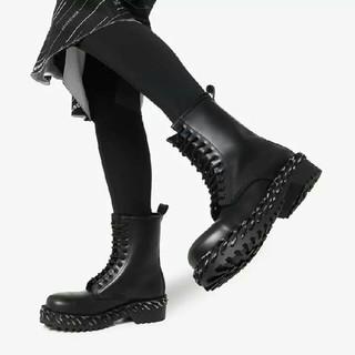 バレンシアガ(Balenciaga)のバレンシアガ ブーツ(ブーツ)