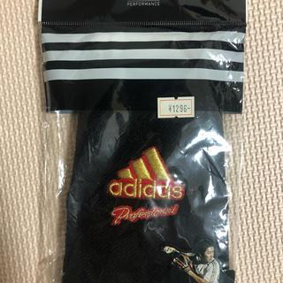 アディダス(adidas)のリストバンド 野球(バングル/リストバンド)