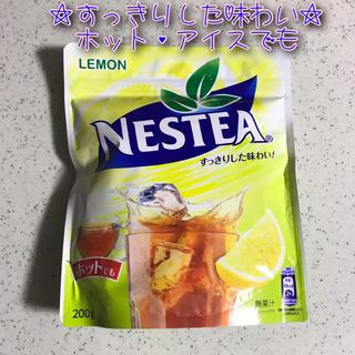 Nestle - ネスレ ネスティーインスタントティーミックス・200g✨