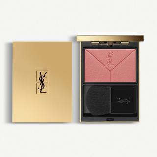 イヴサンローランボーテ(Yves Saint Laurent Beaute)の変更【ラーユさま専用】ブラッシュクチュール 7番(チーク)