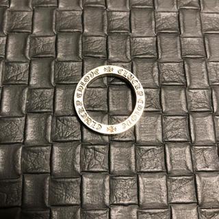 クロムハーツ(Chrome Hearts)のクロムハーツ スペーサーリング 3mm 12号(リング(指輪))