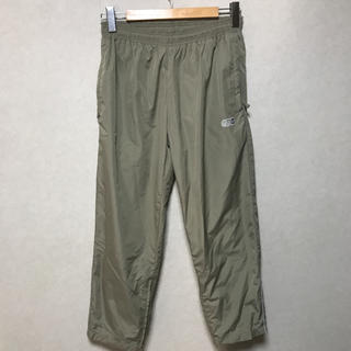 ステューシー(STUSSY)のOLD STUSSY nylon track pants 90s 80s(その他)