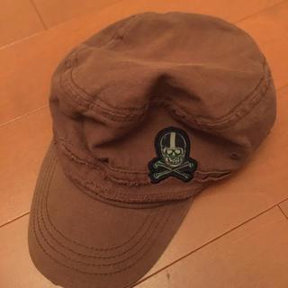 ギャップキッズ(GAP Kids)のお洒落キャップ帽(帽子)