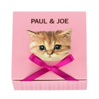 ポールアンドジョー(PAUL & JOE)のポール&ジョー ラッピング ボックス S(ラッピング/包装)