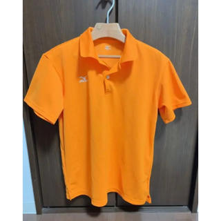 ミズノ(MIZUNO)のミズノ  ポロシャツ メンズ(ウェア)