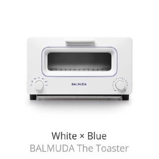 バルミューダ(BALMUDA)のバルミューダ BALMUDA The Toaster K01E-WB (調理機器)