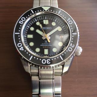 セイコー(SEIKO)のSEIKO セイコー SBDX023 プロスペックス(腕時計(アナログ))