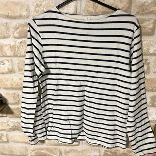 ジーユー(GU)のGU メンズS(Tシャツ(長袖/七分))