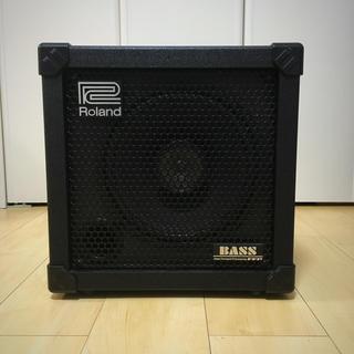 ローランド(Roland)のRoland CB-30 CUBE-30 BASS(ベースアンプ)