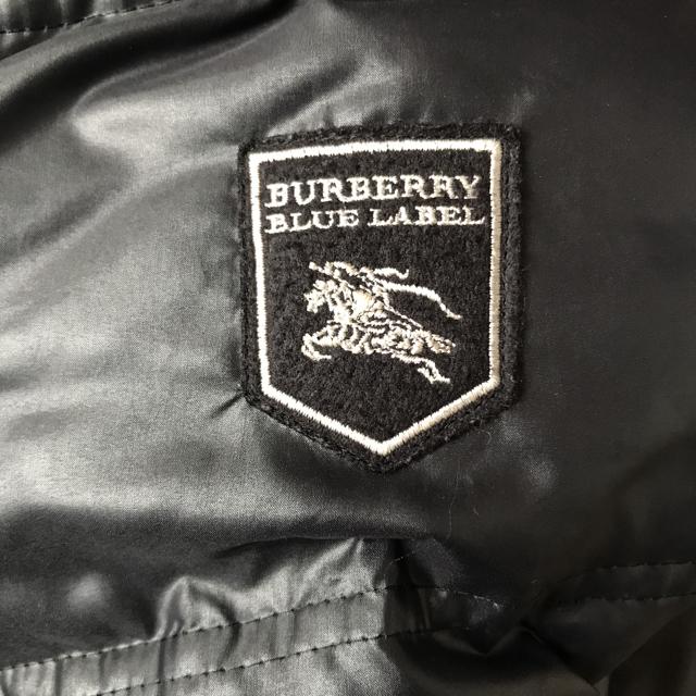BURBERRY BLUE LABEL(バーバリーブルーレーベル)のもも様専用ブルーレーベル ダウン  レディースのジャケット/アウター(ダウンジャケット)の商品写真