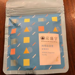 台湾 ティーパック お茶(茶)